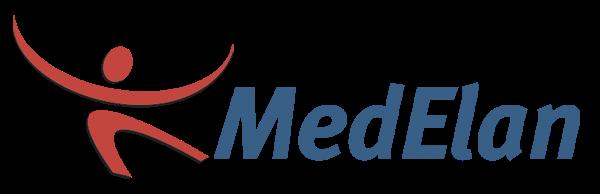 Logo MedElan